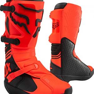 Botas Fox Comp Boot Naranja 12