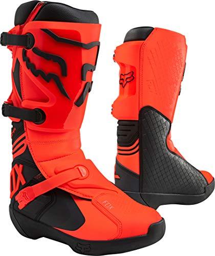 Botas Fox Comp Boot Naranja 12 1