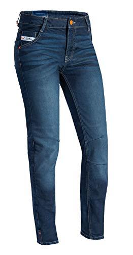 Pantalones mujer Ixon Mikki Azul M 1