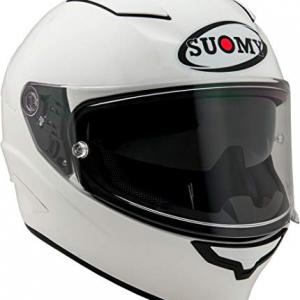Casco Suomy Speedstar Blanco S