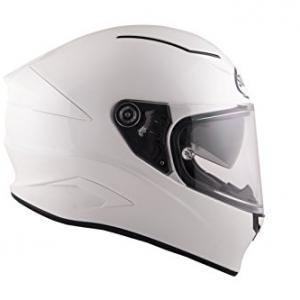 Casco Suomy Speedstar Blanco XL