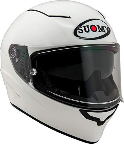 Casco Suomy Speedstar Blanco XS 1