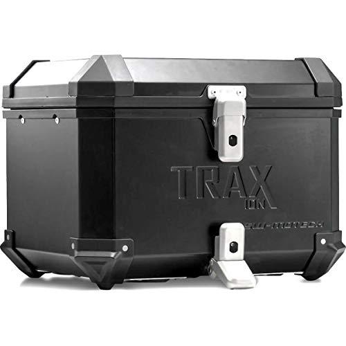 Maleta SW-Motech Trax ION Topcase Aluminio Negro 38 l 1